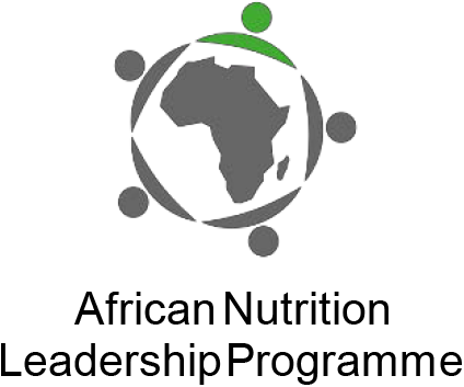 Logo for The African Nutrition Leadership Programme